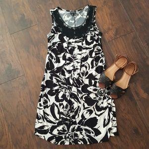 Size 6 floral dress